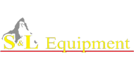 S&L Equipment  Logo